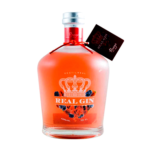 Real Gin Rouge
